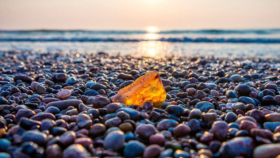baltic amber - Hổ phách vùng Baltic