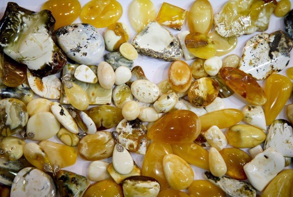 baltic amber 1 - Hổ phách vùng Baltic