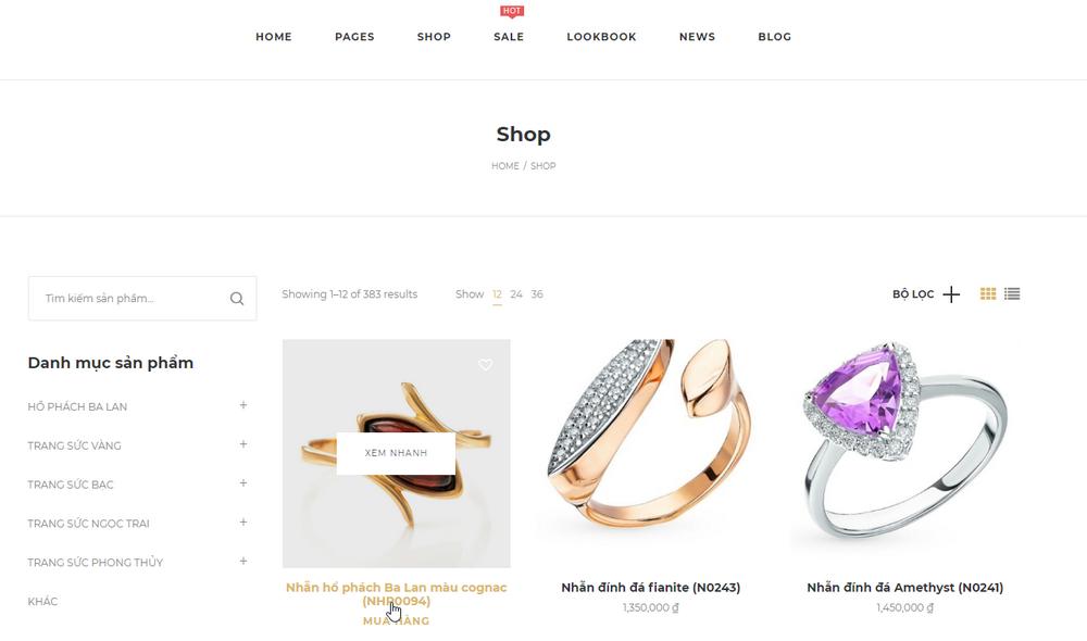 shopping guide 01 - Hướng dẫn mua hàng online